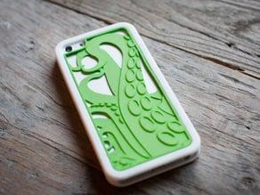 FraemesOpen Tentacles iPhone Case Design