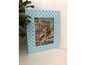 "6""x8"" Picture Frame"