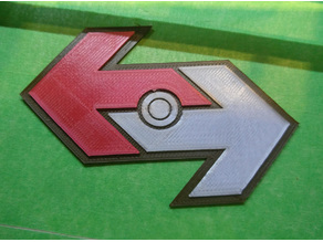 Pokemon Go Travel trade logo