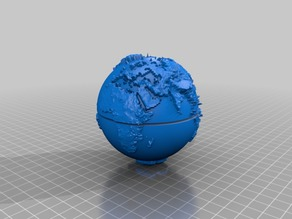 earth grinder