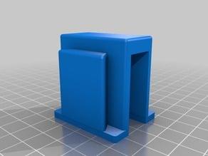 Quick Change Tool Holder - OXA - MX210V