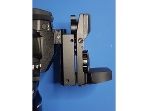 Camera Hot-Shoe Caps and Sights
