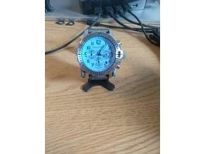 Nautica watch stand