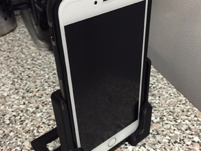 iPhone 6/6+ CD Tray Mount