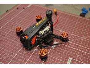 TMotor 2419 Canopy Stubby Antenna Adapter