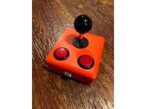 Joystick - Pär² Split with DB9 Connector