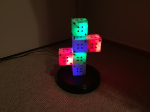 MAGICUBE - the lamp you can choose what it should look like!!