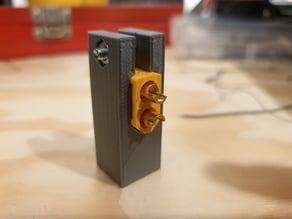 XT60 Clamp 30mm