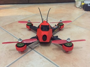 Canopy for Diatone FPV250 Mini quad