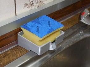 Kitchen Spongeholder