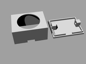 CASE for HC-SR501 Passive Infrared Sensor PIR
