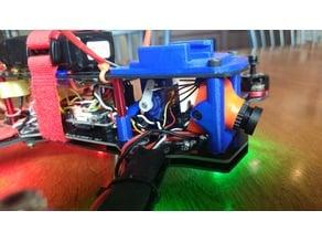 ZMR 250 Camera Tilt Mechanism