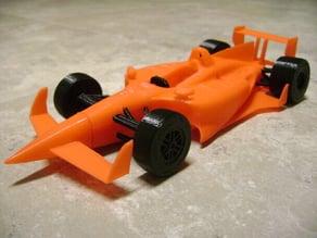Lola B12/00 and B12/01 Indy Cars