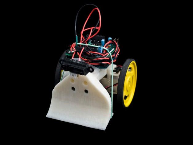Sumobot version 2