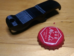 Super Best Bottle Opener