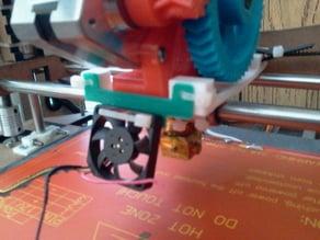 30mm fan mount
