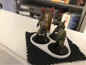 LOTR Journeys in Middle-Earth Monster Group Holder