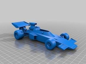 Lotus 72 F1 1-20