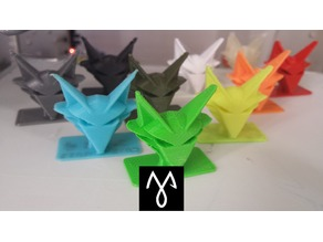 Fox Filament Collection Guizmo