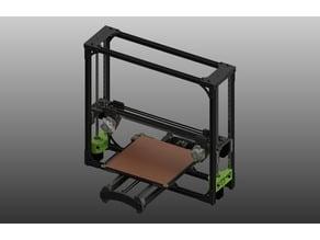 Tazmania 3D Printer