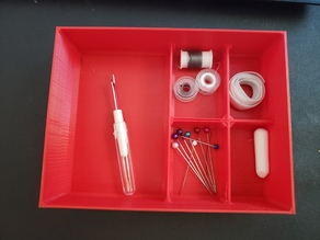 desk drawer tray