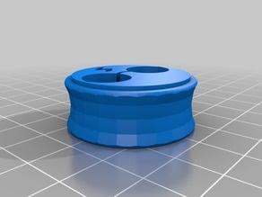30mm harry potter plugs