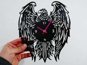 Reloj aguila
