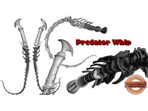 Predator Whip