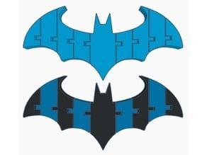 Flexi Batarang #3