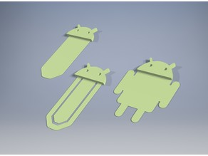 Android Bookmark