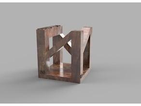 Printer Tuning Cube