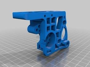 Robo3D R1 Extruder Mode for Flexible Filament