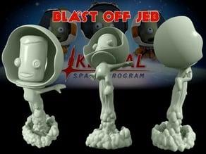 Blast Off Jeb