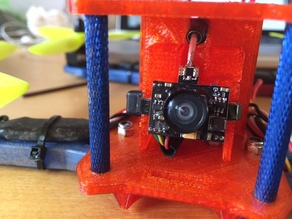 FPV Camera Mount for Peon 230