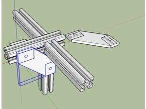 2020 Angle Bracket (type3) tight