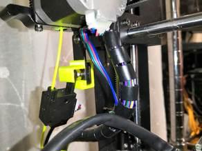 ANYCUBIC I3 MEGA Filament sensor support