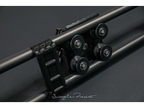 Professional DSLR slider V4.0