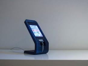 IPhone4 Dock / Lamp