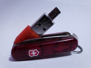 Victorinox Usb Key