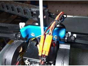 Tronxy5 X5s quick belt geometry fix Updated.