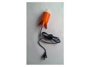 Mini Lamp Ludica