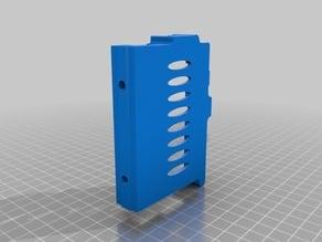 Astroprint Pi (B) Case for vertical V-Slot mount