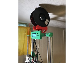 EMTUSH - EMT Spool Holder