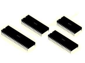 IC DIP package