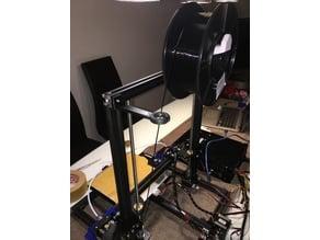 Tronxy X3 / X3A Filament Guide