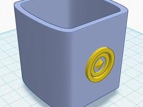 round corner box
