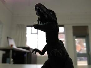T-Rex for Objet Connex 500