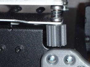 Malyan M150 Leveling M3 NylocThumbwheel