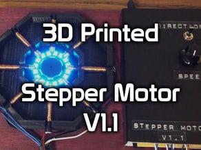 Stepper Motor V1.1