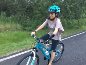 PO Bike Adapter